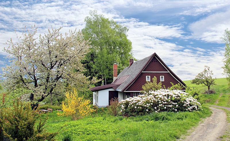 Immobilien verkaufen in Reichshof